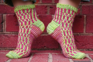 TwistedSocks