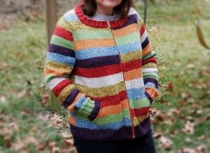 StashBustSweater