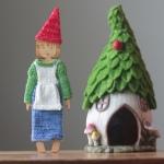 gnomebettywithHouse